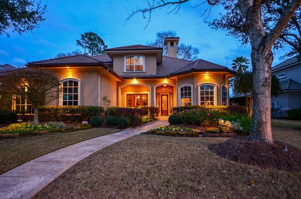 16534 Glorietta Turn, Houston, TX 77068 - Houston, TX real estate listing