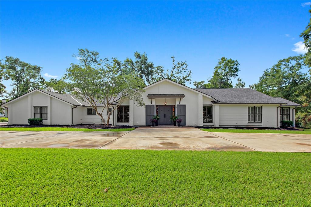 707 Cowards Creek Drive Property Photo - Friendswood, TX real estate listing