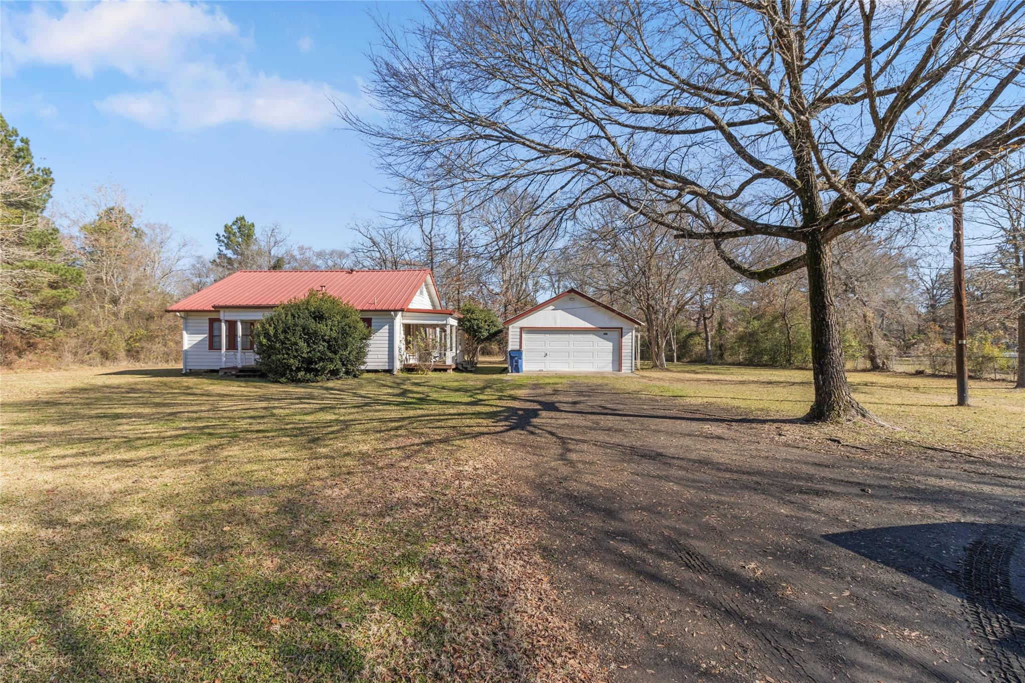 3912 US Hwy 69 N Property Photo - Lufkin, TX real estate listing