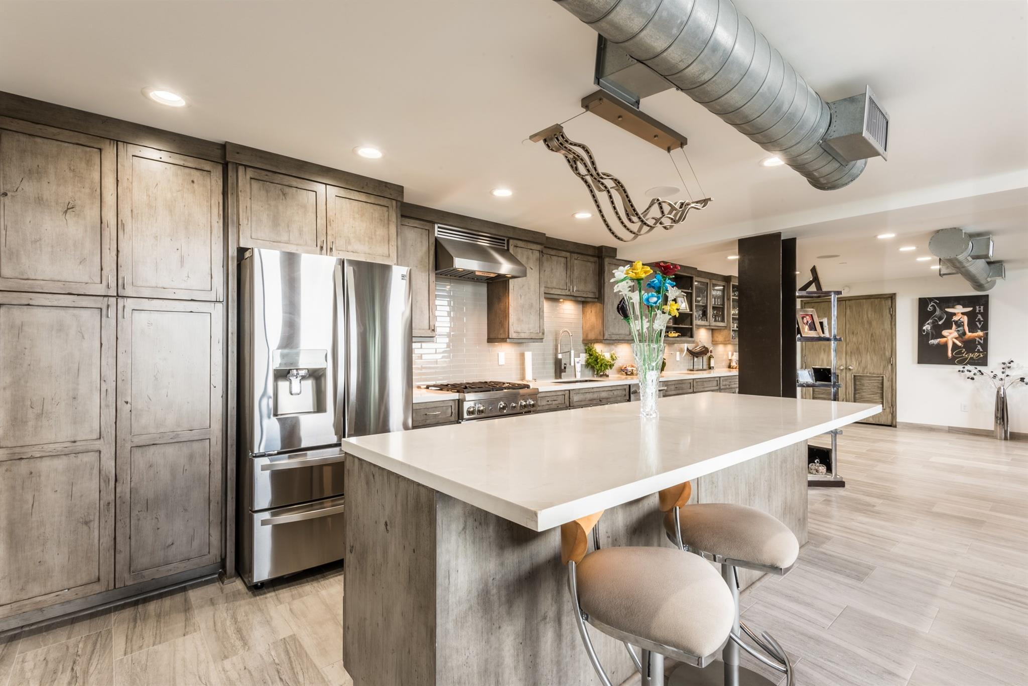 915 Franklin Street #9F Property Photo - Houston, TX real estate listing