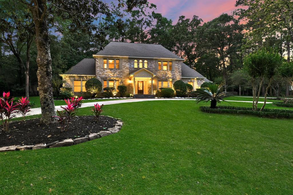 2419 Lake Village Drive Property Photo - Kingwood, TX real estate listing