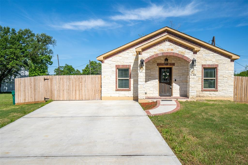 1126 Finfrock Street Property Photo - Pasadena, TX real estate listing