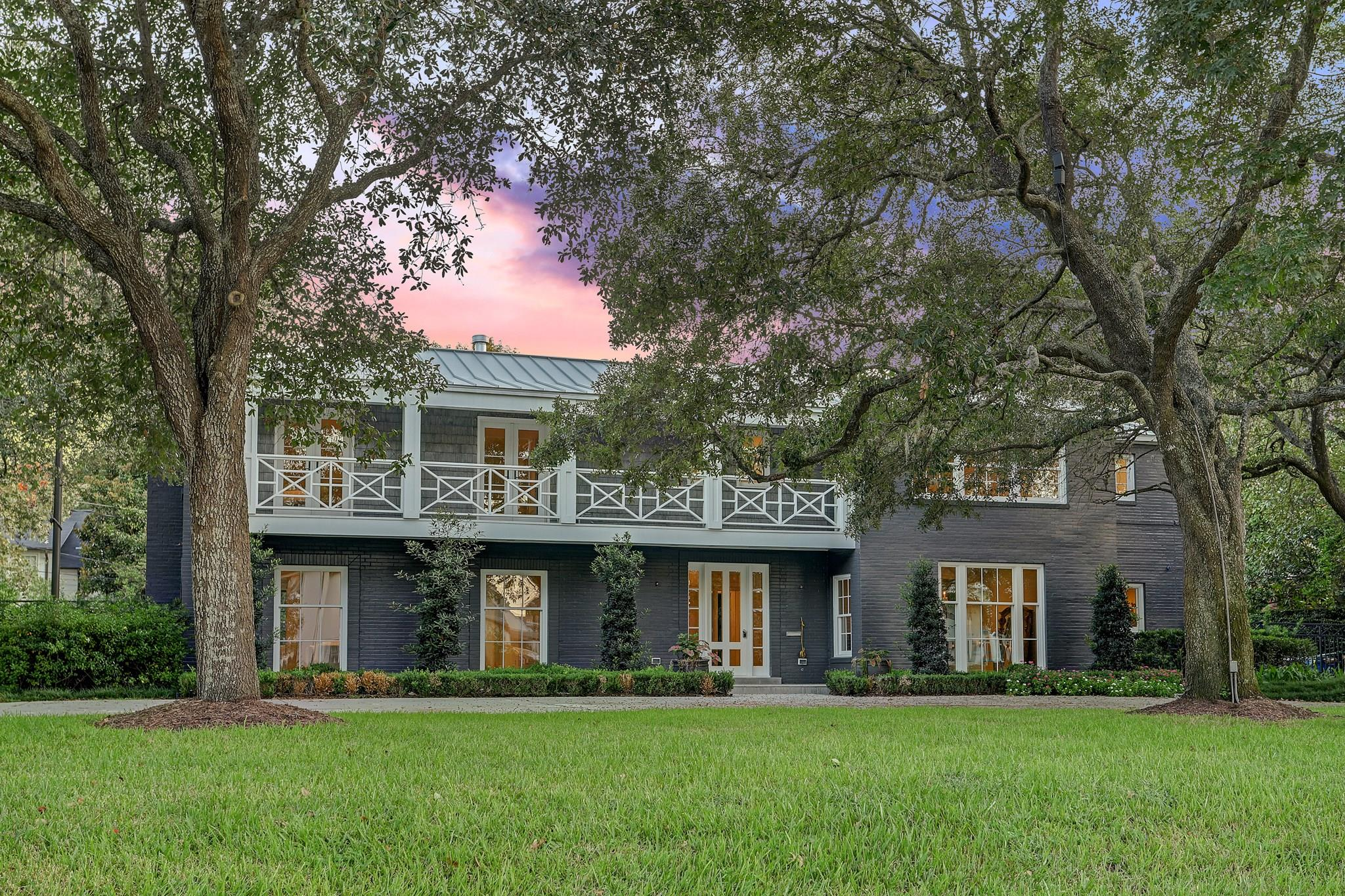 3627 Inwood Drive Property Photo - Houston, TX real estate listing