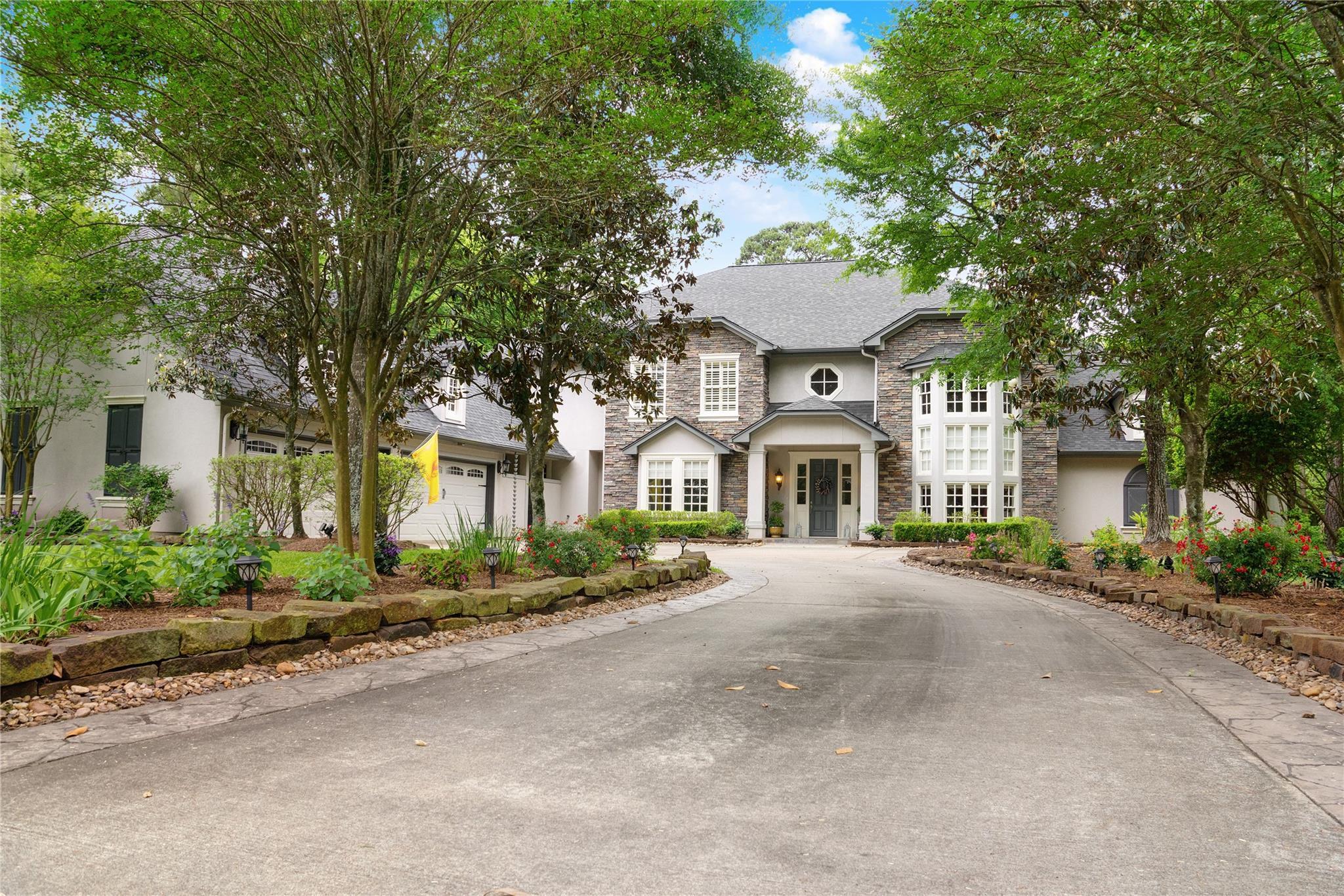 25511 Haven Lake Drive Property Photo