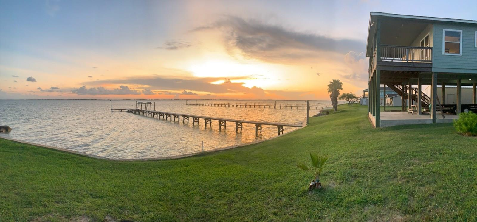 688 Porpoise Drive Property Photo - Palacios, TX real estate listing