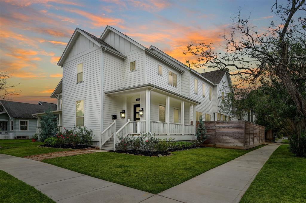622 Byrne Street Property Photo - Houston, TX real estate listing