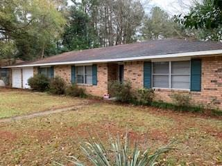 142 County Road 463 Property Photo - Broaddus, TX real estate listing