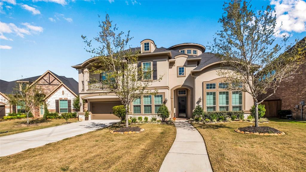 5734 Balcones Ridge Lane, Houston, TX 77059 - Houston, TX real estate listing