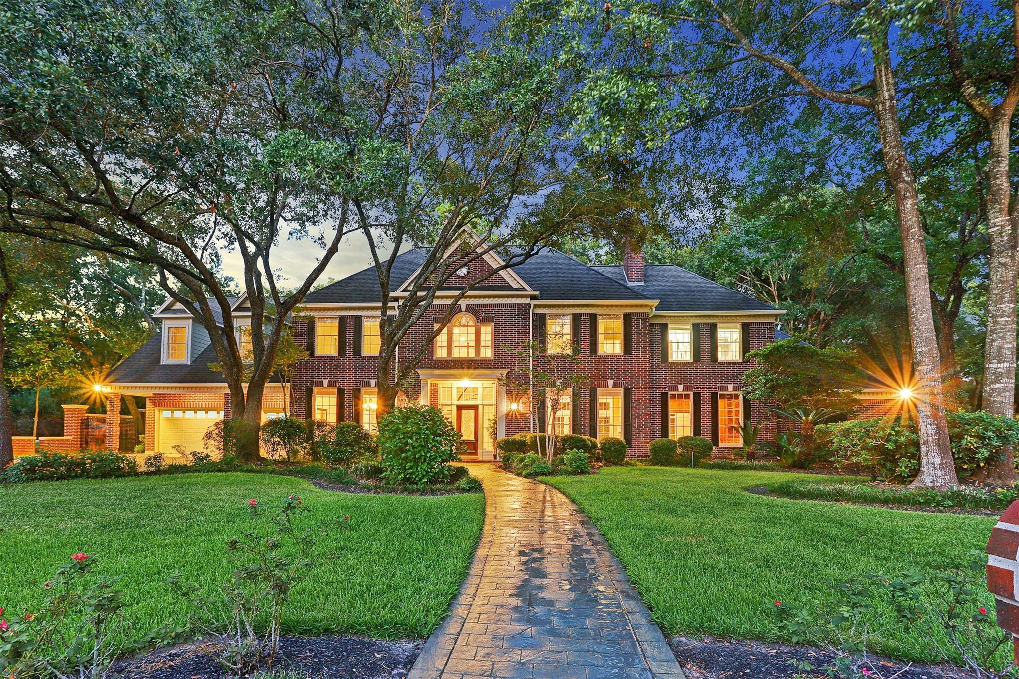4 Huntington Park Circle Property Photo - Bunker Hill Village, TX real estate listing