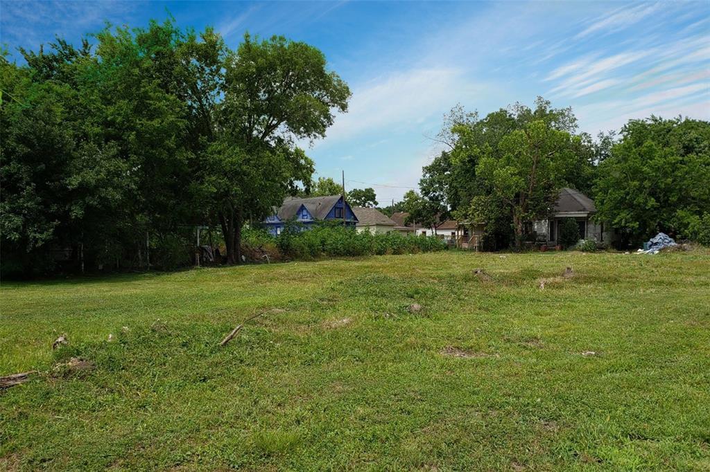 0 Lorraine Property Photo - Houston, TX real estate listing