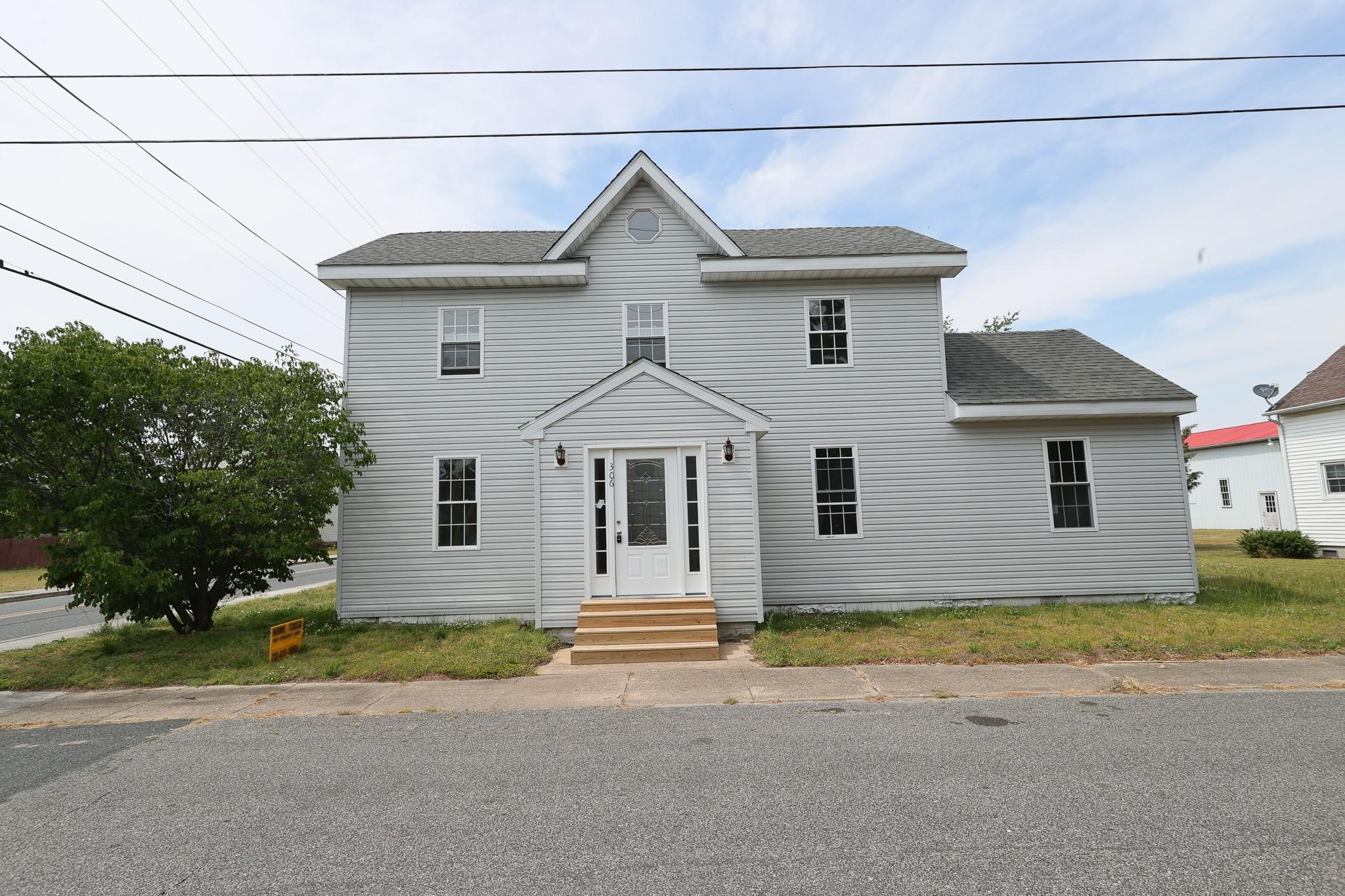 306 Waters St, Sharptown Property Photo - Other, MD real estate listing