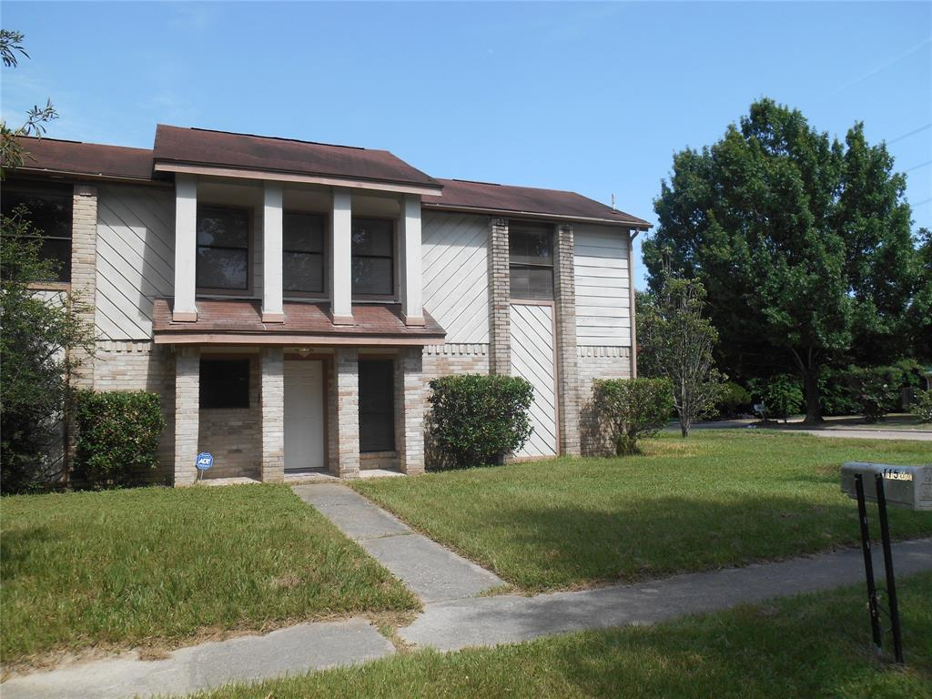 11502 Breezy Knoll Drive Property Photo - Houston, TX real estate listing
