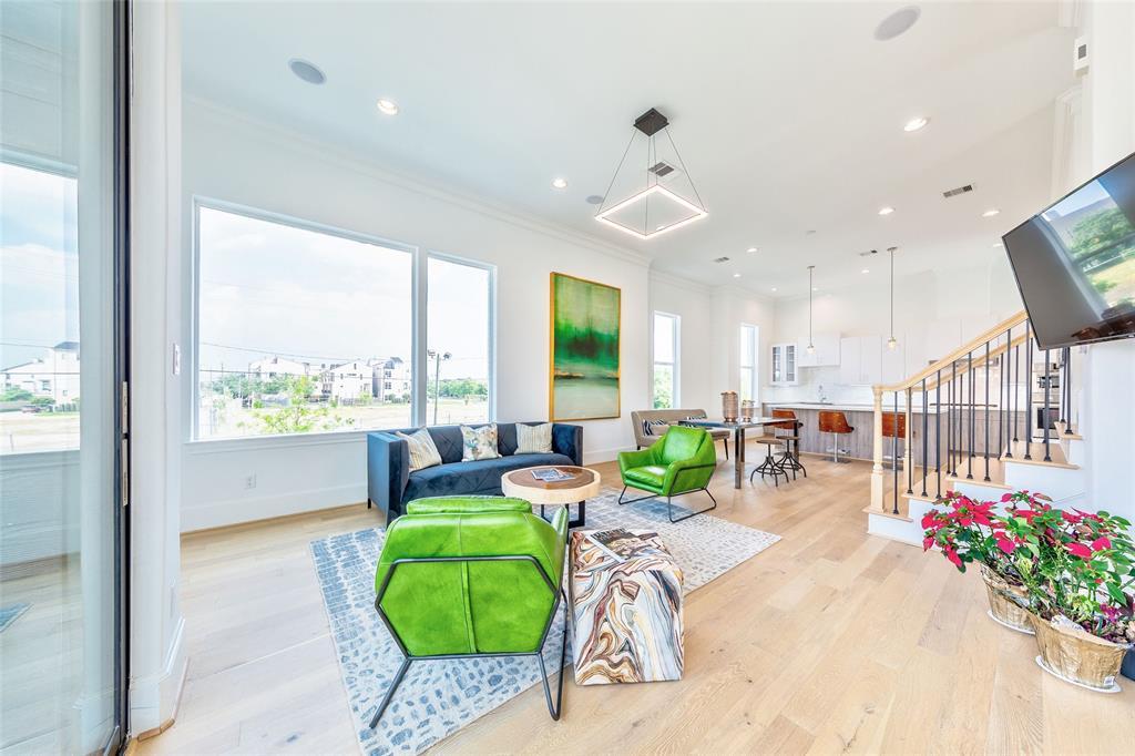 816 Nagle Street Property Photo - Houston, TX real estate listing