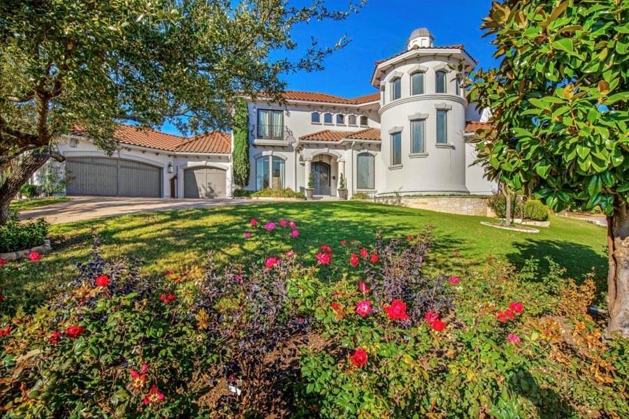 14400 Piper Glen Drive Property Photo - Austin, TX real estate listing