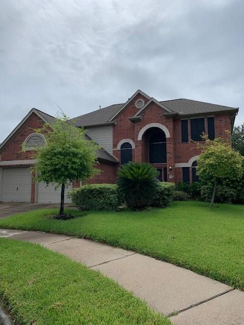 214 Willards Way Way Property Photo - Stafford, TX real estate listing