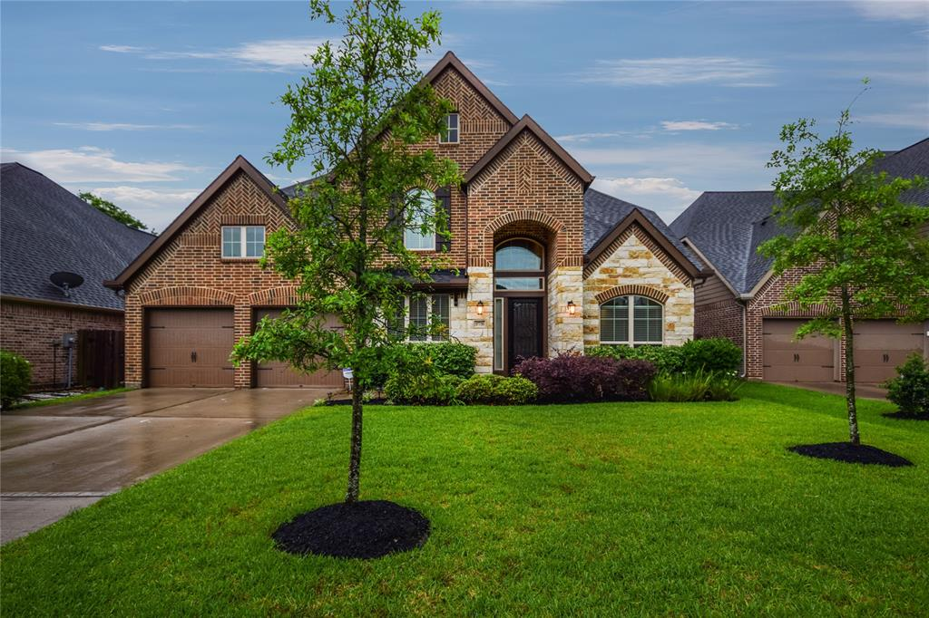 17735 Cypress Berry Drive, Spring, TX 77388 - Spring, TX real estate listing
