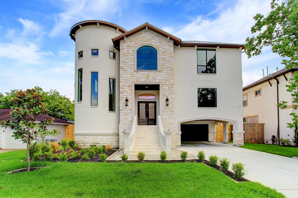 4615 Pine Street, Bellaire, TX 77401 - Bellaire, TX real estate listing