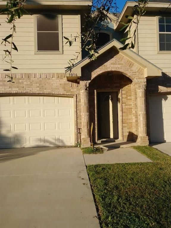 1014 Yellow Hammer Street, Rio Grande City, TX 78582 - Rio Grande City, TX real estate listing