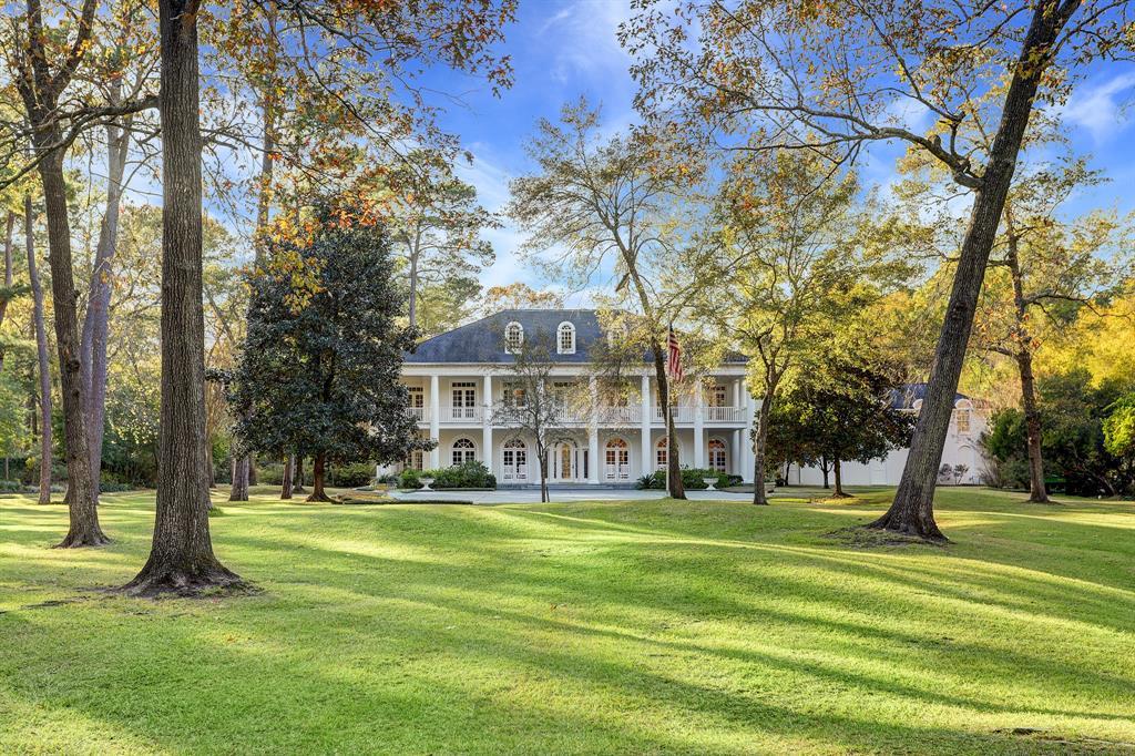 27 E Rivercrest Drive Property Photo - Houston, TX real estate listing