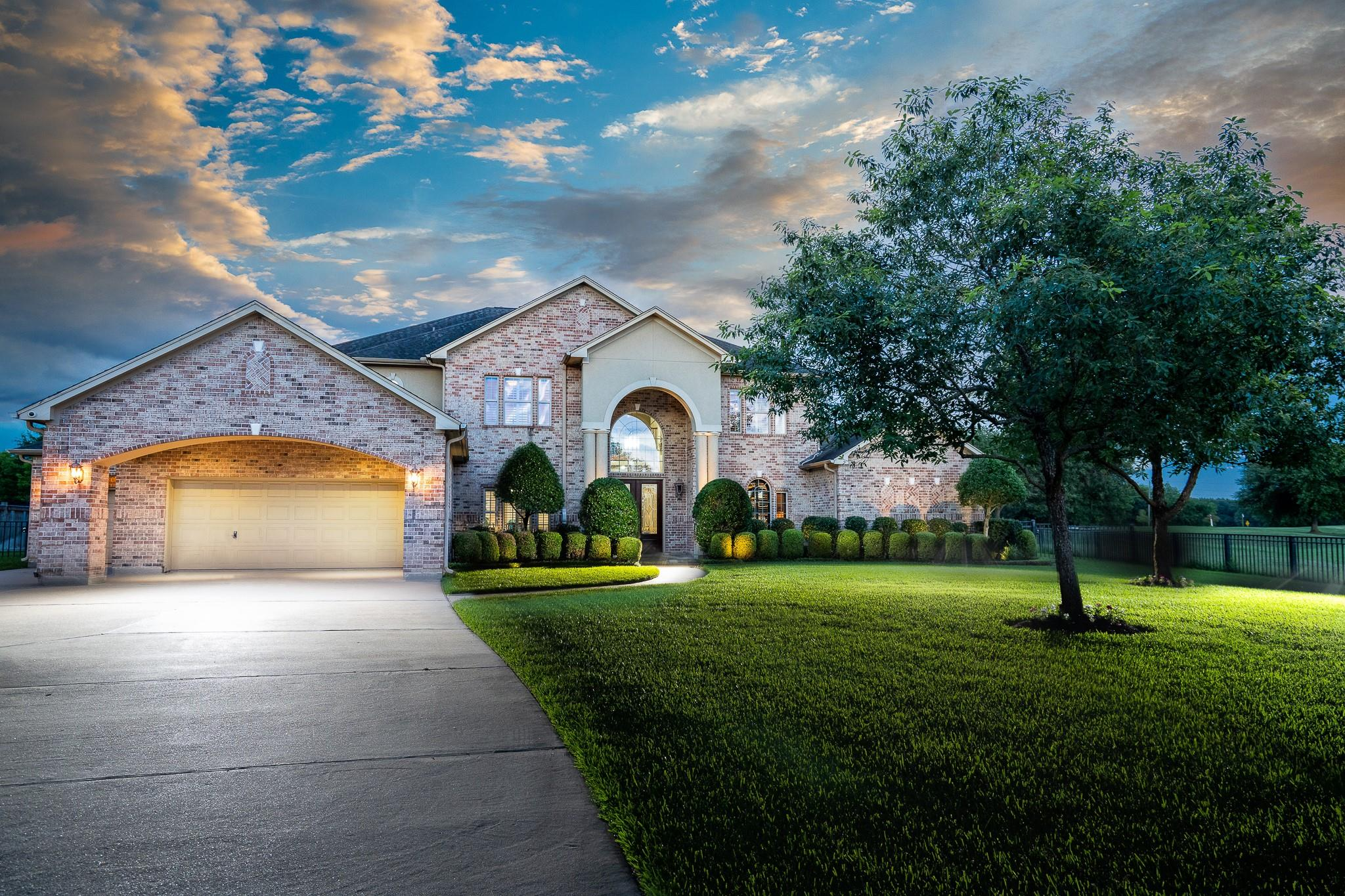 12302 Cross Canyon Lane Property Photo