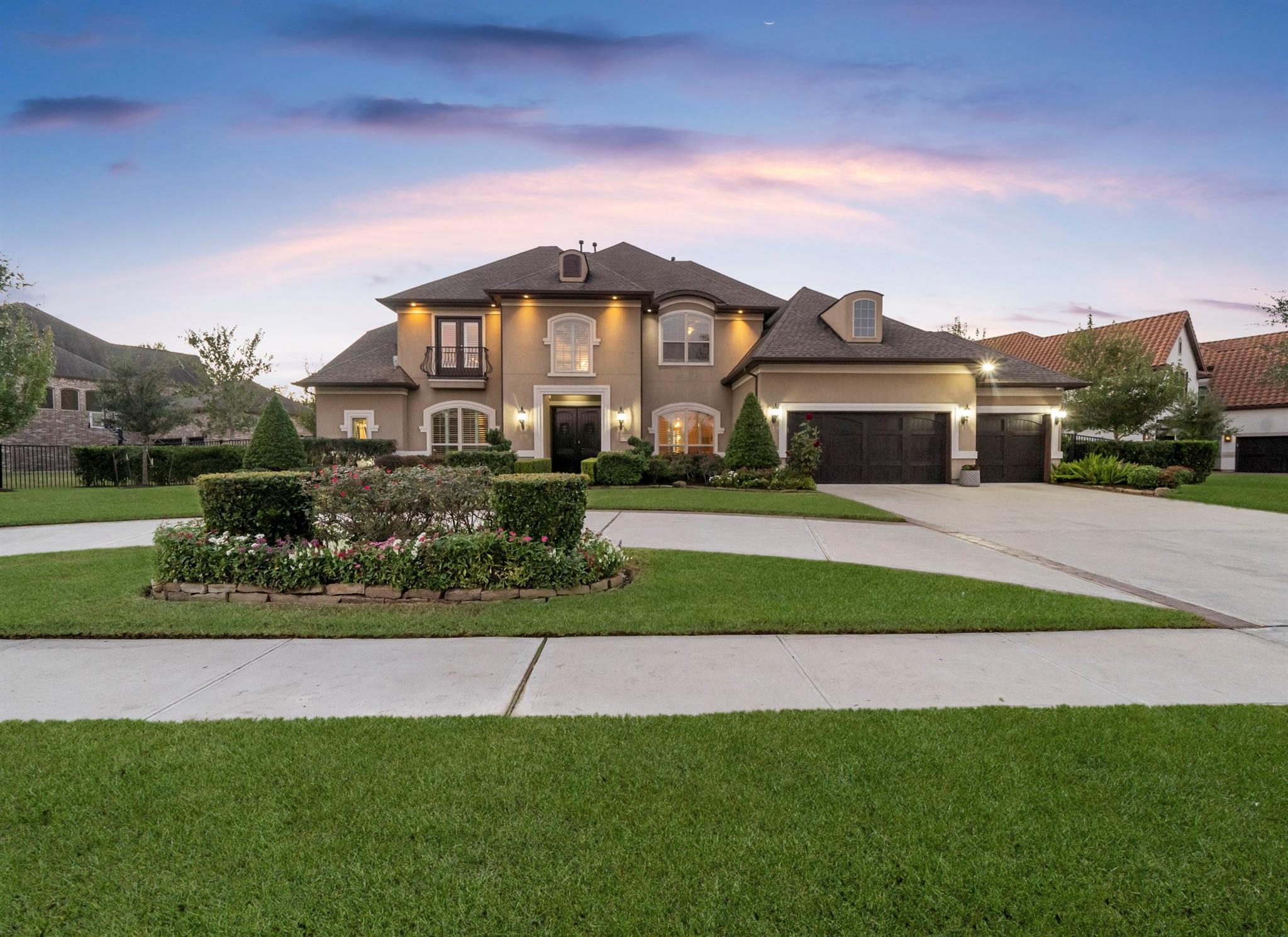 7 Sanctuary Trail Property Photo - Missouri City, TX real estate listing