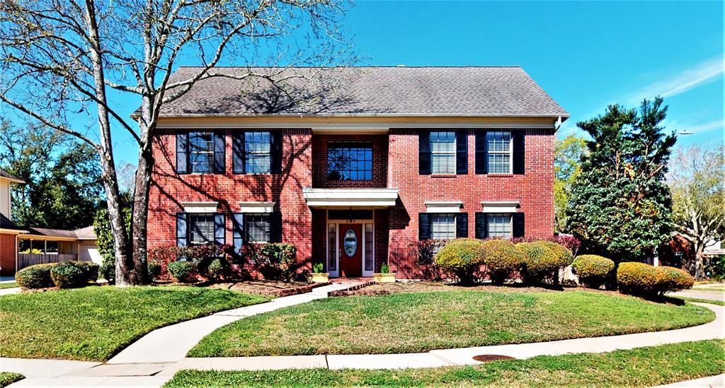 2127 Hillside Oak Lane, Houston, TX 77062 - Houston, TX real estate listing