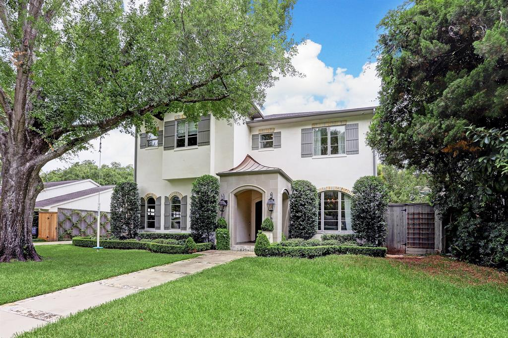 6206 Valley Forge Drive Property Photo - Houston, TX real estate listing