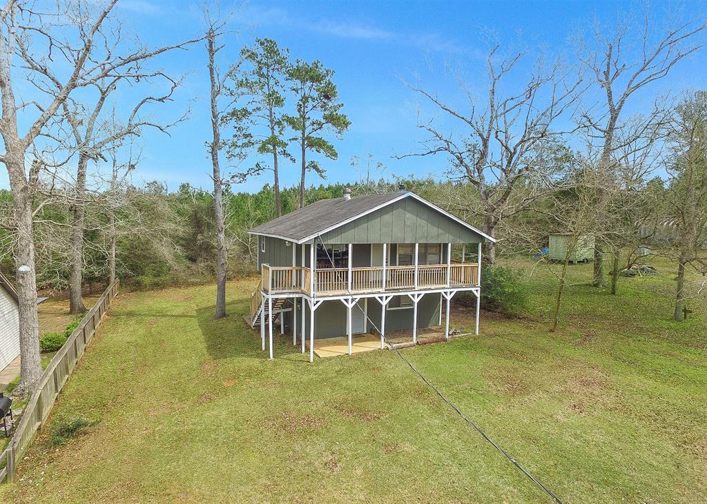 542 Hickory Lake, Livingston, TX 77351 - Livingston, TX real estate listing
