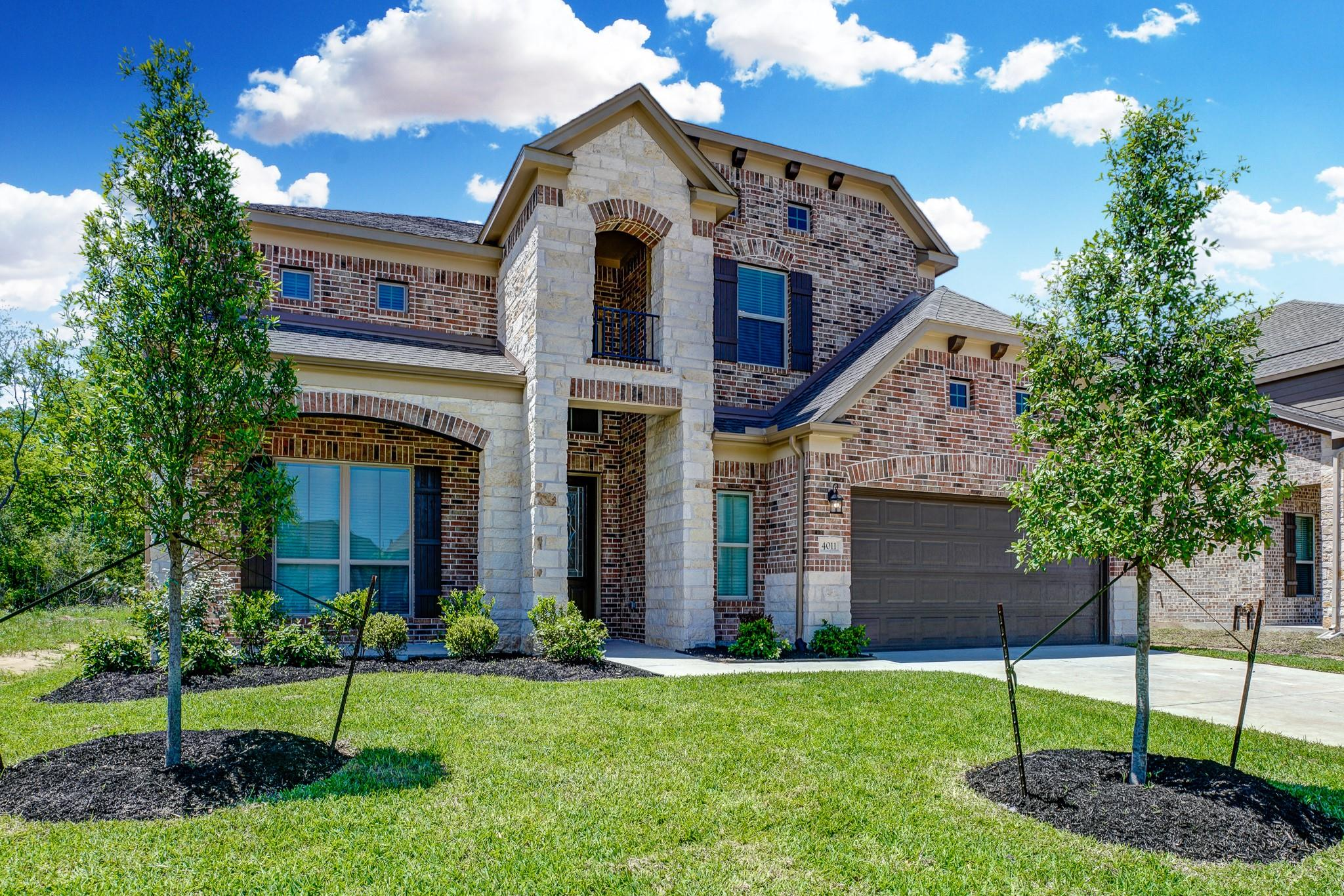 4011 Browns Forest Drive Property Photo