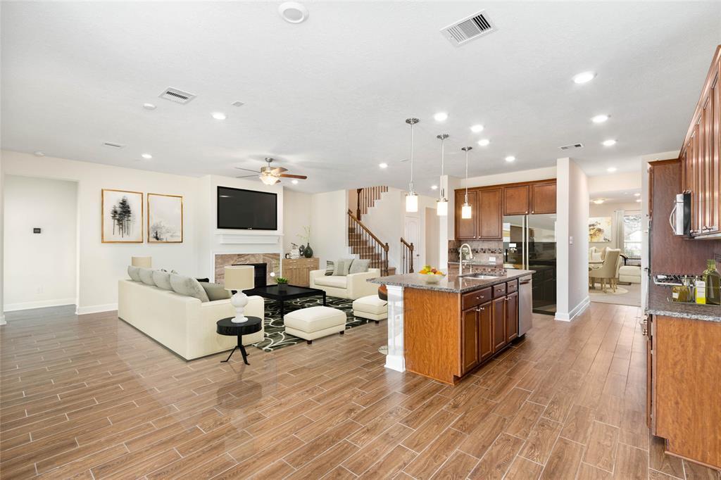 8714 Ute Creek Lane, Magnolia, TX 77354 - Magnolia, TX real estate listing