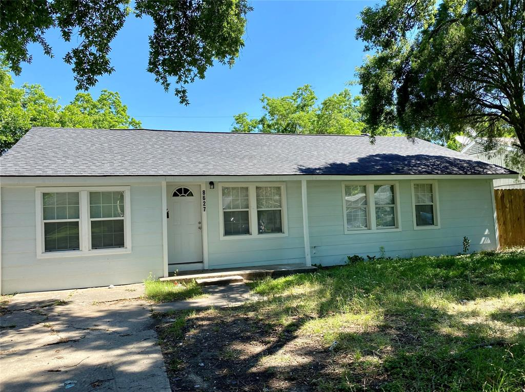 8627 Berndale Street Property Photo - Houston, TX real estate listing