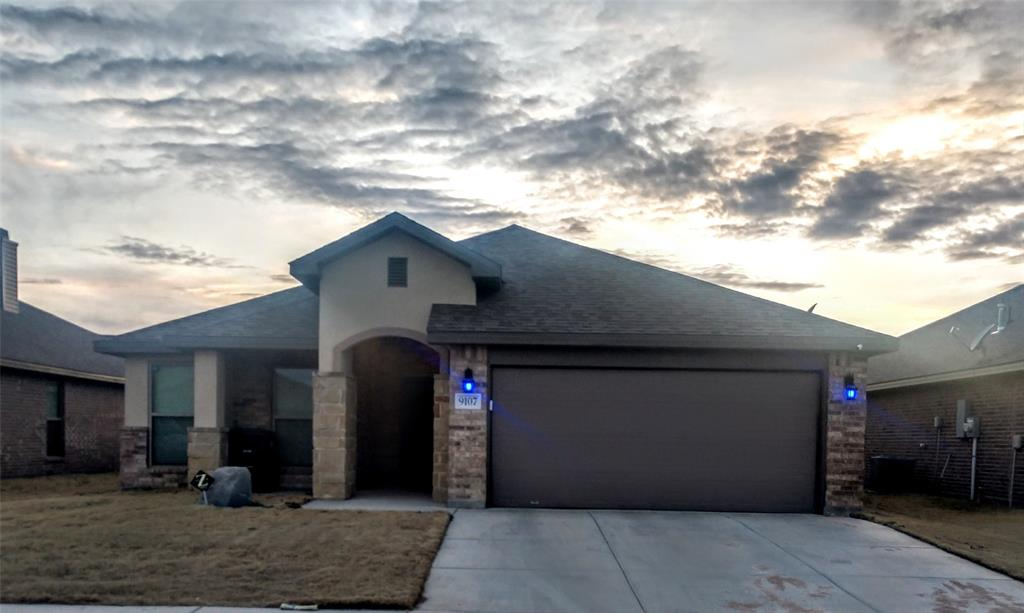 9107 Pepper Grass Avenue, Odessa, TX 79765 - Odessa, TX real estate listing