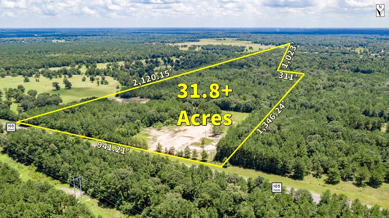 25678 Hwy 105 W Property Photo