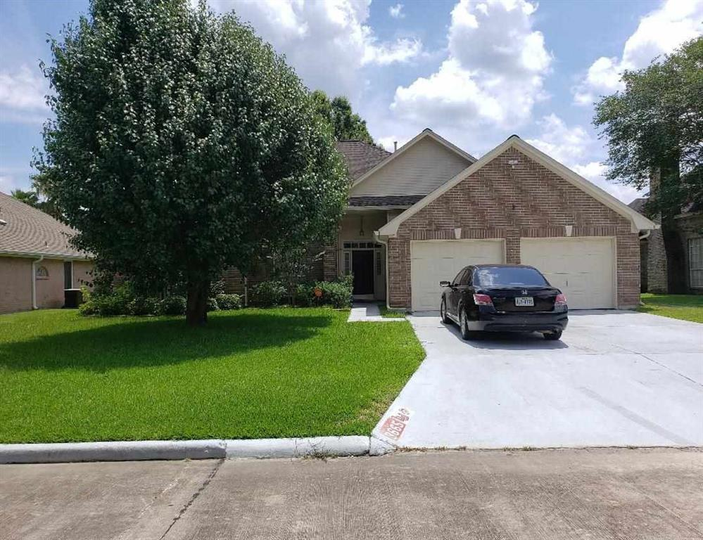 3665 Winged Foot Drive, Beaumont, TX 77707 - Beaumont, TX real estate listing