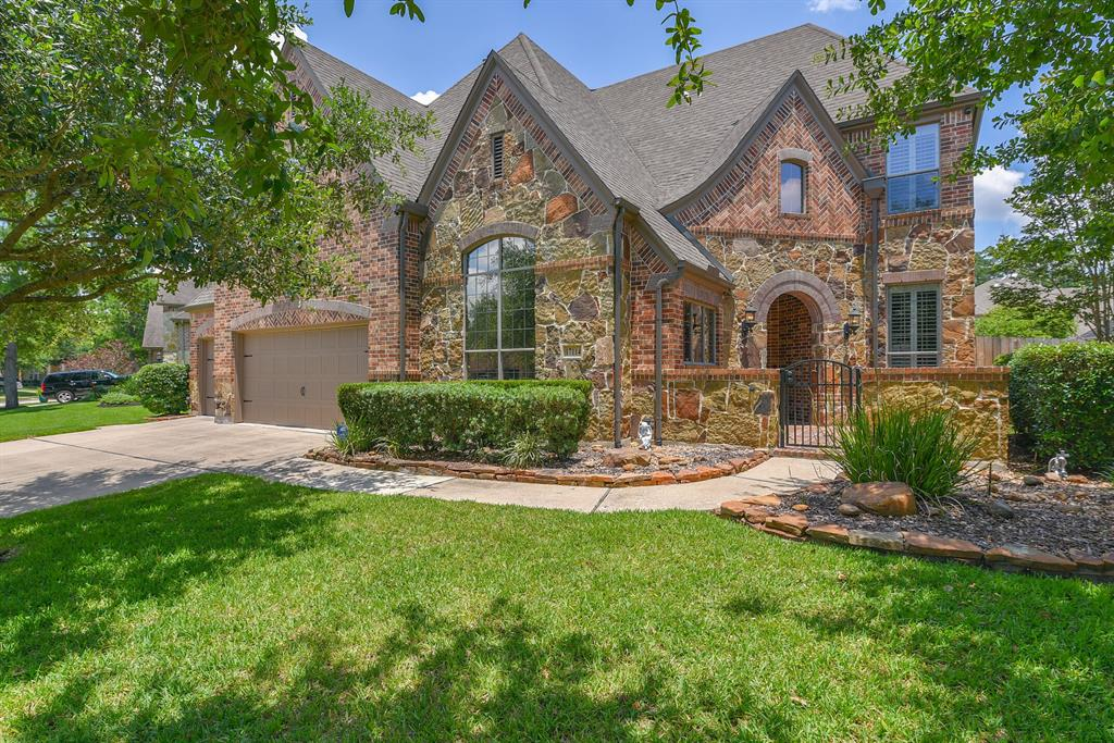 17114 Ross Lake Court Property Photo - Humble, TX real estate listing