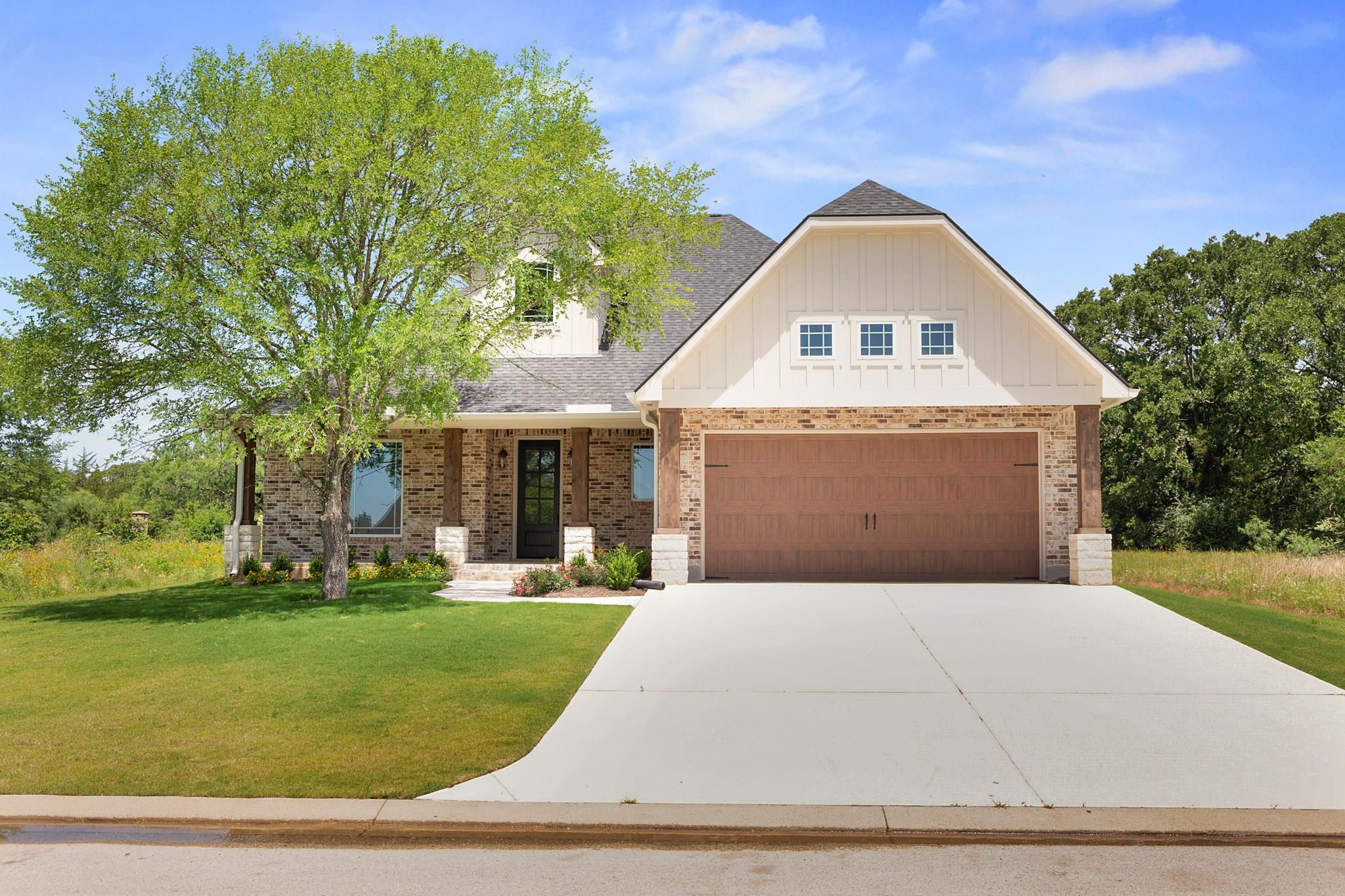 2956 Boxelder Drive Property Photo - Bryan, TX real estate listing