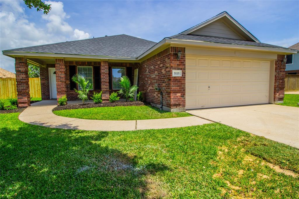 5115 Cotton Creek Drive Property Photo - Cove, TX real estate listing