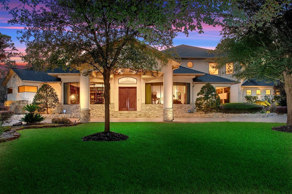 13 Eagles Wing, Magnolia, TX 77354 - Magnolia, TX real estate listing
