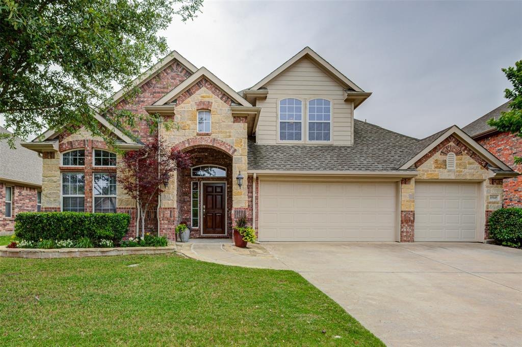 15145 Wild Duck Way Property Photo - Roanoke, TX real estate listing