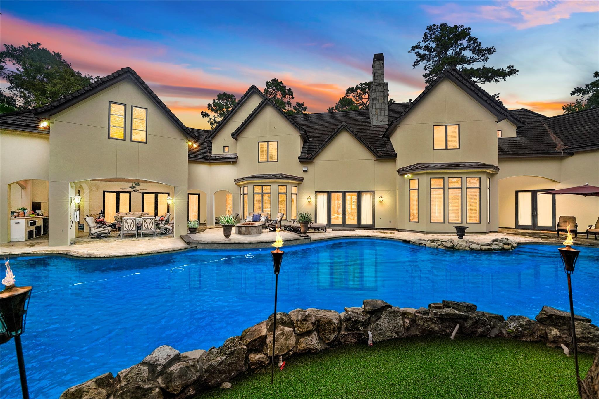 3 Legato Way Property Photo - The Woodlands, TX real estate listing
