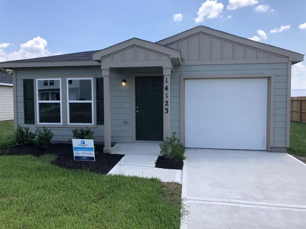14123 Willie Melton Boulevard Property Photo - Kendleton, TX real estate listing