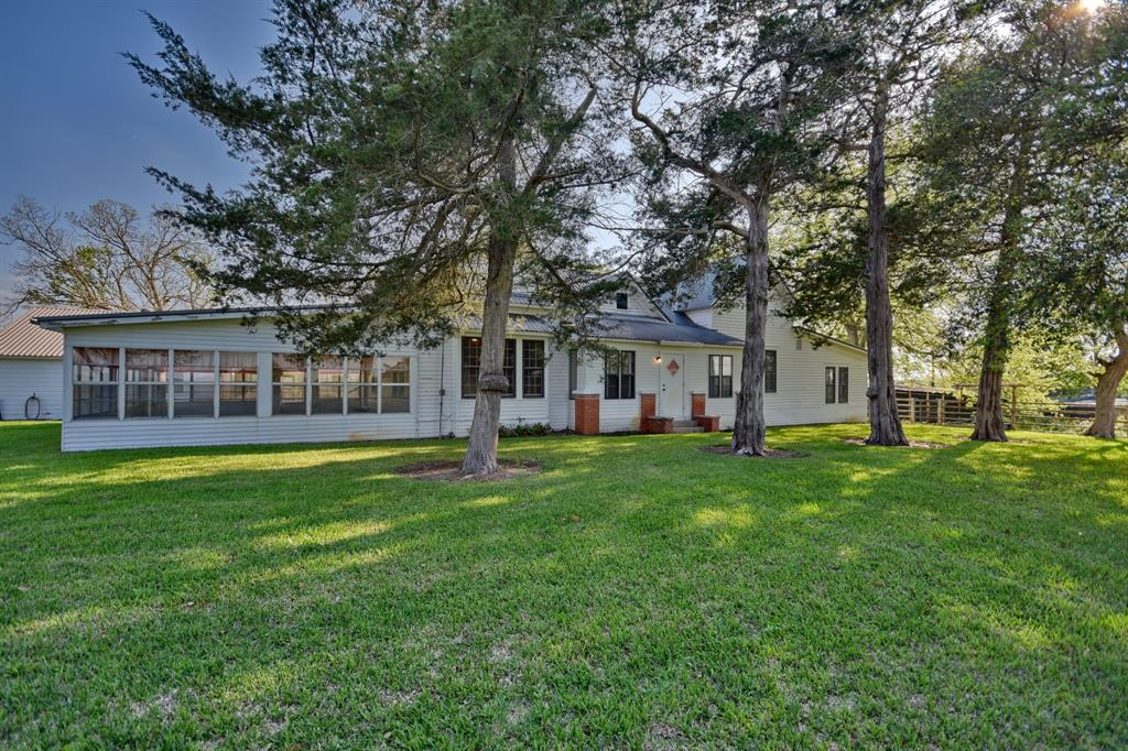 12771 State Highway 159 Highway W Property Photo - Bellville, TX real estate listing