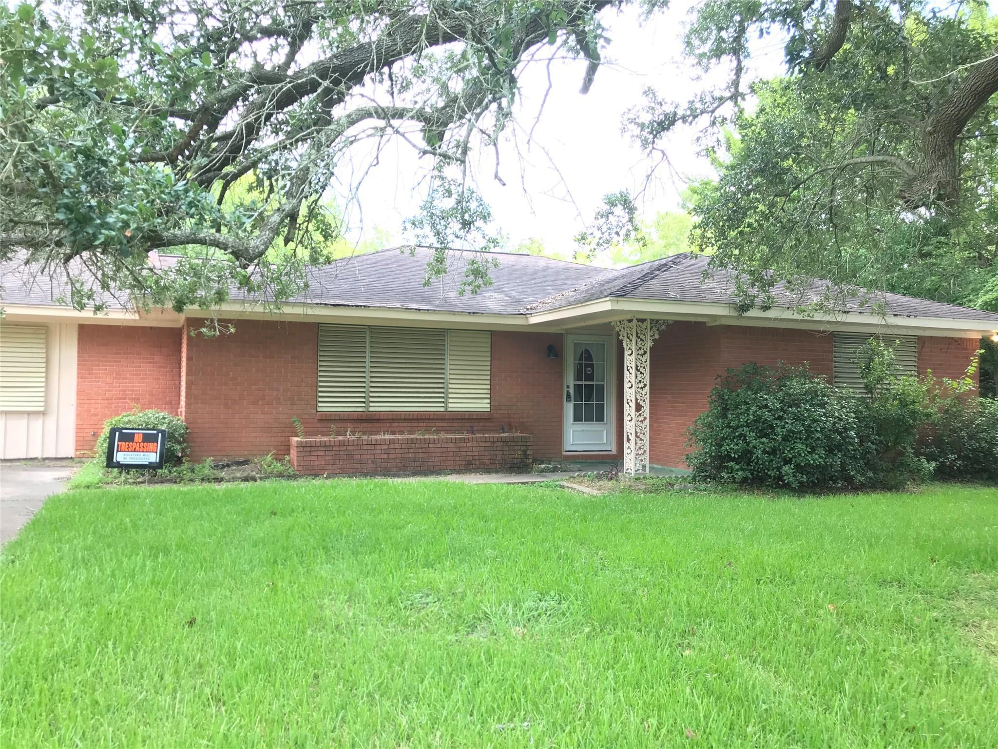 13800 6th Street Property Photo - Santa Fe, TX real estate listing