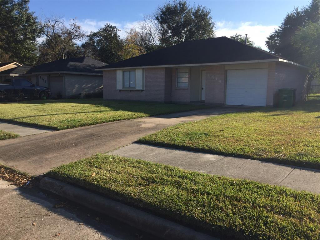 6514 Sandy Oaks Drive Property Photo - Houston, TX real estate listing