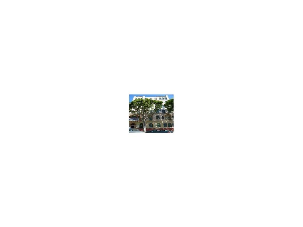 1332 South Hope Street Property Photo - Los Angeles, CA real estate listing