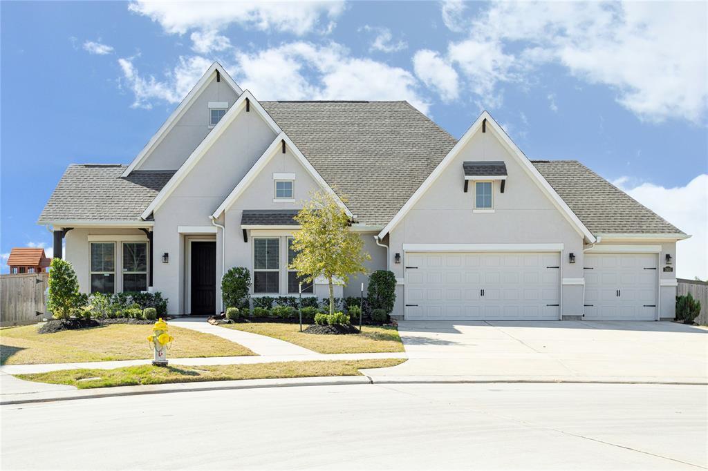 1903 Thomas Smith Court, Richmond, TX 77469 - Richmond, TX real estate listing