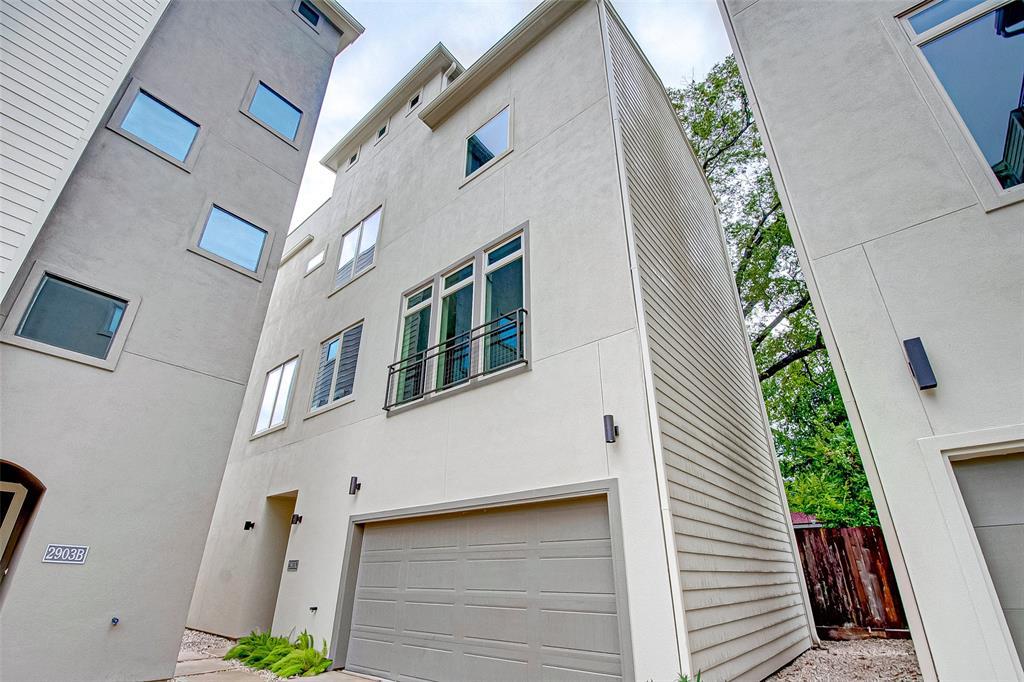2903 Gillespie Street #C, Houston, TX 77020 - Houston, TX real estate listing