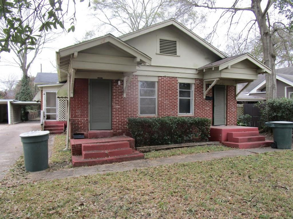 2470 Pecos Street Property Photo - Beaumont, TX real estate listing