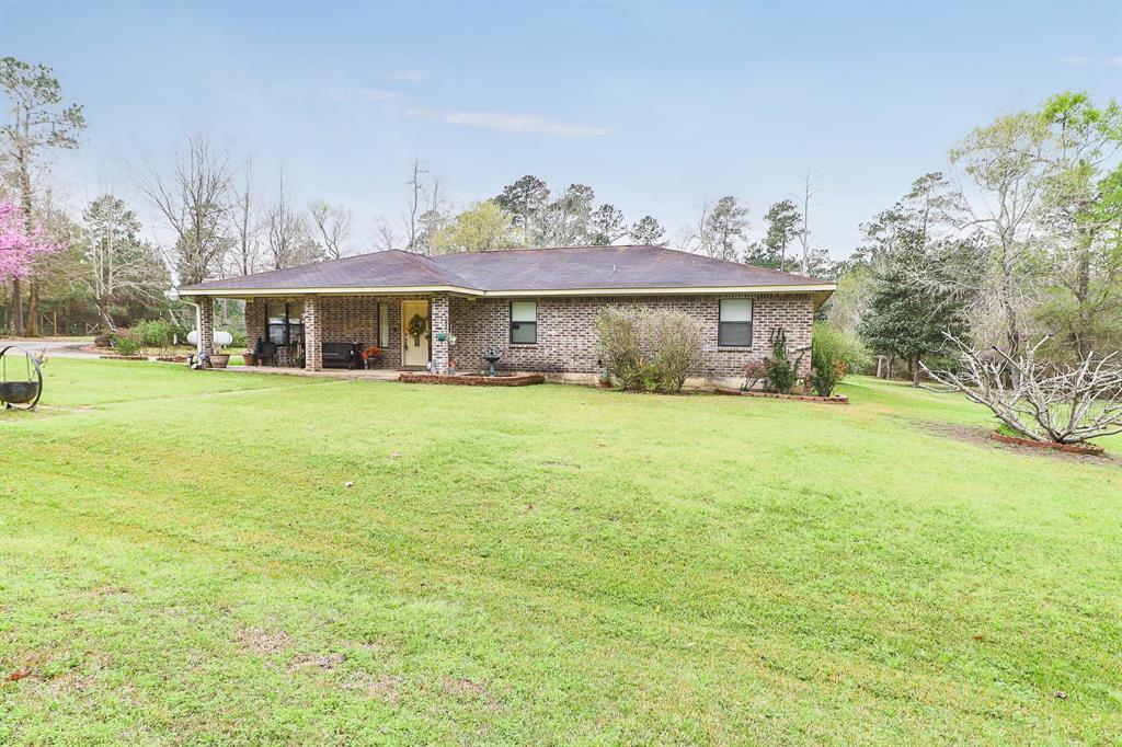 151 Kensington Trail, Goodrich, TX 77335 - Goodrich, TX real estate listing