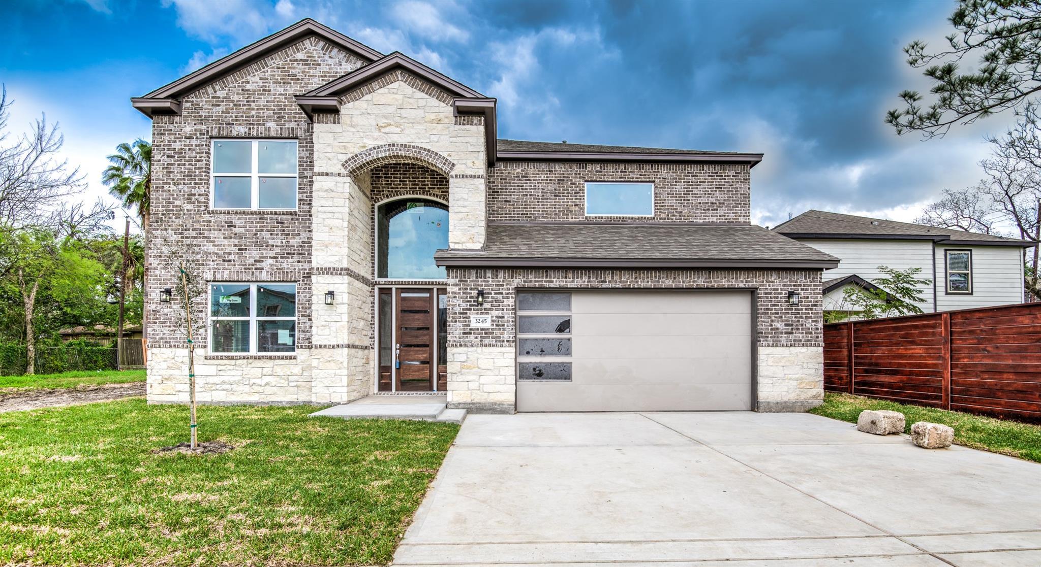3245 Tampa Street Property Photo - Houston, TX real estate listing